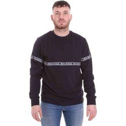 tekstylia Męskie T-shirty i Koszulki polo Dickies DK0A4X65BLK1 Czarny