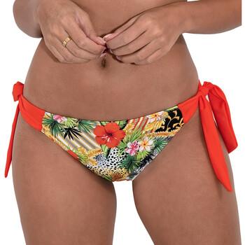 tekstylia Damskie Bikini: góry lub doły osobno LPB Woman 025BAS / HAWAI Pomarańczowy