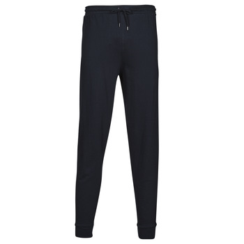 tekstylia Męskie Spodnie dresowe Yurban OREL Marine