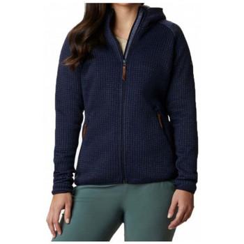 tekstylia Damskie Swetry rozpinane / Kardigany Columbia  Wielokolorowy