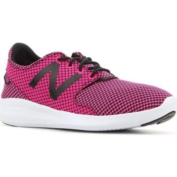 Buty Dziewczynka Fitness / Training New Balance KJCSTGLY różowy
