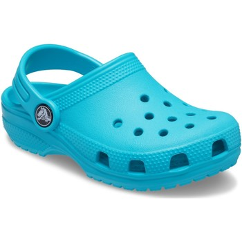 Buty Dziecko Chodaki Crocs Crocs™ Kids' Classic Clog Digital Aqua