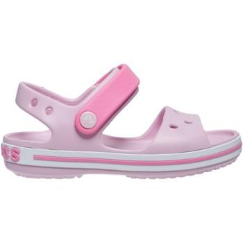 Buty Dziewczynka Sandały Crocs Crocs™ Crocband Sandal Kids 13