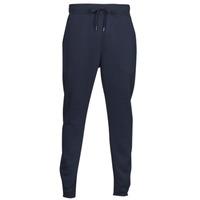 tekstylia Męskie Spodnie dresowe G-Star Raw PREMIUM BASIC TYPE C SWEAT PANT Marine
