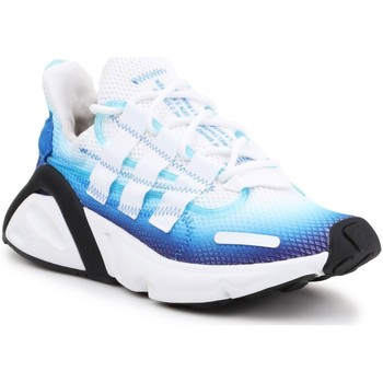 Buty Męskie Fitness / Training adidas Originals Buty lifestylowe Adidas Lxcon EE5898 biały, niebieski