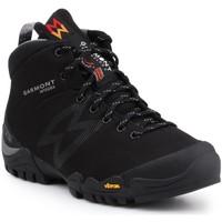 Buty Męskie Trekking Garmont Buty trekkingowe  Integra Mid WP Thermal 481052-201 czarny
