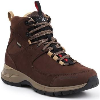 Buty Damskie Trekking Garmont Buty trekkingowe  Trail Beast MID GTX WMS 481208-615 brązowy