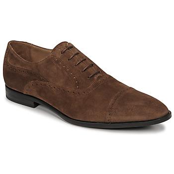 Buty Chłopiec Derby & Richelieu Pellet ALEX Beżowy