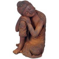 Dom Statuetki i figurki  Signes Grimalt Budda Marrón