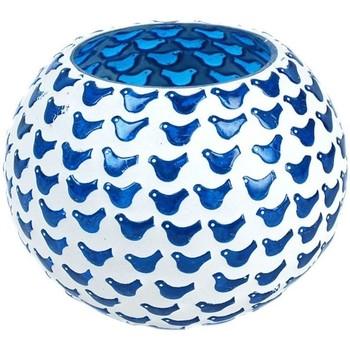 Dom Świeczniki Signes Grimalt Wotywny Azul