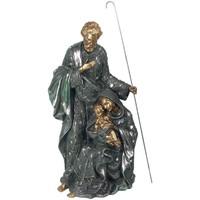 Dom Dekoracje bożonarodzeniowe  Signes Grimalt Narodziny Negro
