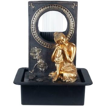 Dom Statuetki i figurki  Signes Grimalt Źródło Buda Dorado
