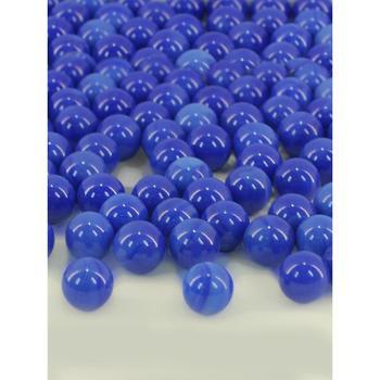 Dom Świeczniki Signes Grimalt Zestawu Kulek 100 Jednostek Azul