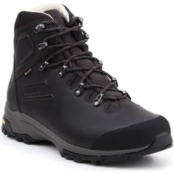 Buty Męskie Buty za kostkę Garmont Buty trekkingowe  Nevada Lite GTX 481055-211 czarny