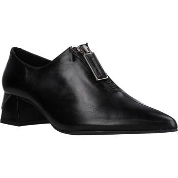 Buty Damskie Low boots Argenta 6106 Czarny