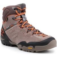 Buty Męskie Trekking Garmont Buty hikingowe  G-Hike Le GTX 481061-211 brązowy
