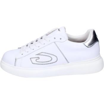 Buty Damskie Trampki niskie Guardiani Sneakersy BJ521 Biały