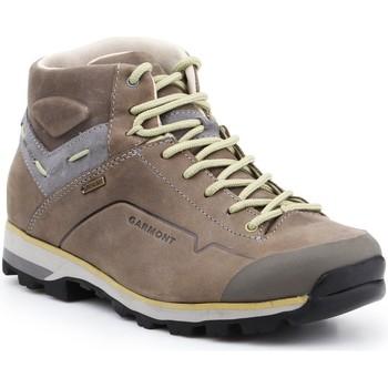Buty Damskie Trekking Garmont Buty trekkingowe  Miguasha Nubuck GTX A.G. W 481249-612 brązowy, szary