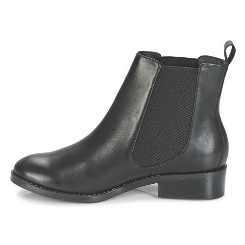 CYDNEE  Aldo  buty za kostkę  damskie  czarny