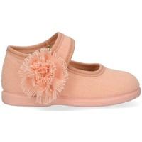 Buty Chłopiec Derby & Richelieu Luna Collection 55975 różowy