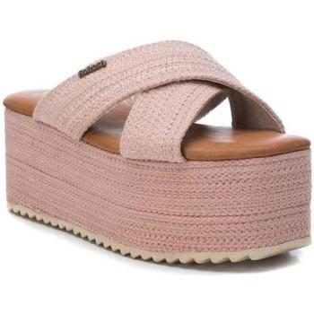 Buty Damskie Sandały Refresh 102999 Beżowy