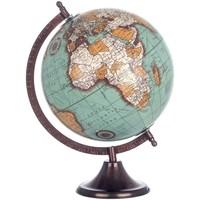 Dom Statuetki i figurki  Signes Grimalt 20 Cm Świat Globe Azul