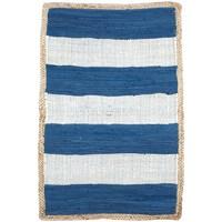 Dom Dywany Signes Grimalt Wykładzina Podłogowa Azul