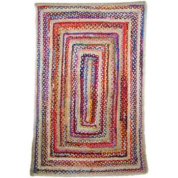 Dom Dywany Signes Grimalt Wykładzina Podłogowa Multicolor