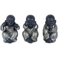 Dom Statuetki i figurki  Signes Grimalt Budda No Go-Oye-Speech We Wrześniu 3U Plateado