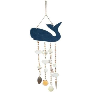 Dom Dekoracje świąteczne Signes Grimalt Wiszące Whale Multicolor