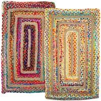 Dom Dywany Signes Grimalt Wielobarwny Dywan We Wrześniu 2U Multicolor