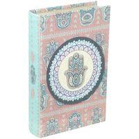 Dom Kufry, skrzynki Signes Grimalt Pudełko Na Podręcznik Fatimy Multicolor