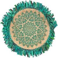 Dom Dywany Signes Grimalt Wykładzina Podłogowa Verde