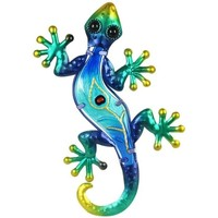 Dom Dekoracje świąteczne Signes Grimalt Zastosuj Tablica Lizard Multicolor