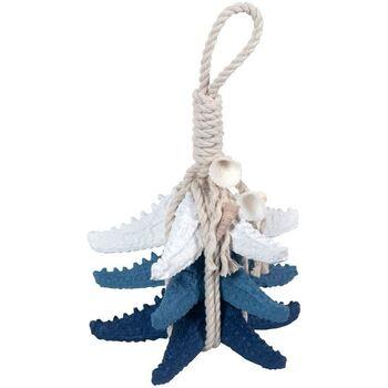 Dom Dekoracje świąteczne Signes Grimalt Starfish Pendant Multicolor
