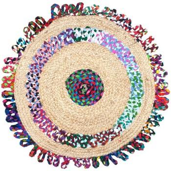 Dom Dywany Signes Grimalt Juty Dywan Kolory Multicolor