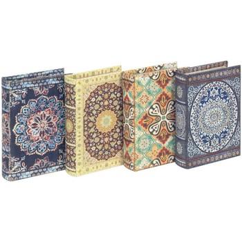 Dom Kufry, skrzynki Signes Grimalt Zarezerwuj Przypadki 4U Mandala We Wrześniu Multicolor
