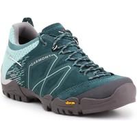 Buty Damskie Trekking Garmont Buty trekkingowe  Sticky Stone GTX WMS 481015-613 zielony