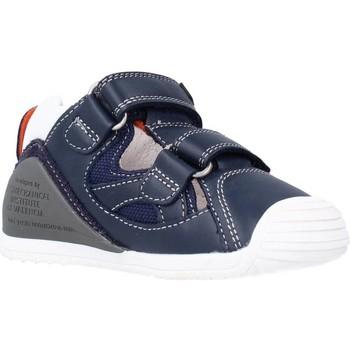 Buty Chłopiec Sandały Biomecanics 202137 Niebieski