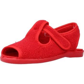 Buty Chłopiec Obuwie domowe Vulladi 3105 052 Czerwony