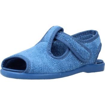 Buty Chłopiec Obuwie domowe Vulladi 3105 052 Niebieski