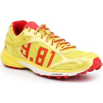 Buty Męskie Bieganie / trail Garmont Buty do biegania  9.81 Racer 481127-202 żółty