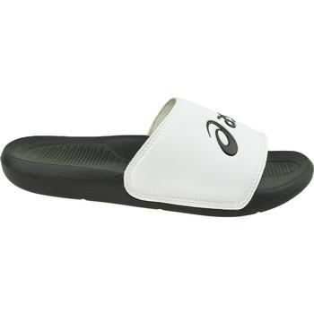 Buty Obuwie domowe Asics AS003 blanc