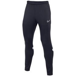 tekstylia Dziecko Spodnie dresowe Nike Dri-Fit Academy Kids Pants Czarny