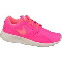 Buty Damskie Trampki niskie Nike Kaishi Gs 705492-601 Pomarańczowe,Różowe