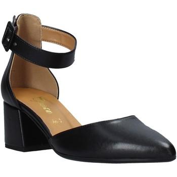 Buty Damskie Czółenka Grace Shoes 774005 Czarny