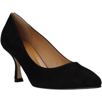 Buty Damskie Czółenka Grace Shoes 057R001 Czarny