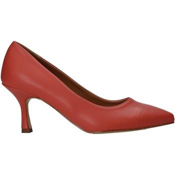 Buty Damskie Czółenka Grace Shoes 057R001 Różowy