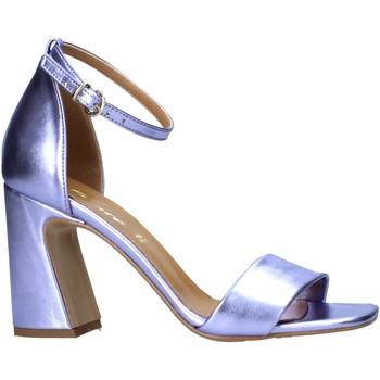 Buty Damskie Sandały Grace Shoes 2384001 Fioletowy
