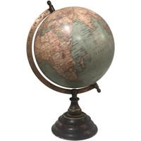 Dom Statuetki i figurki  Signes Grimalt World Globe Negro